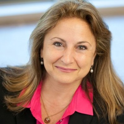Vital4 is excited to welcome Robin Bienfait to our board!